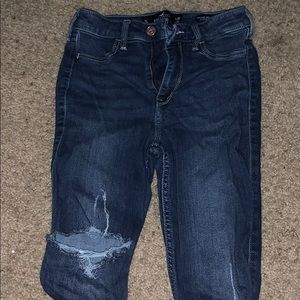 American Eagle High-Rise Jean Jegging